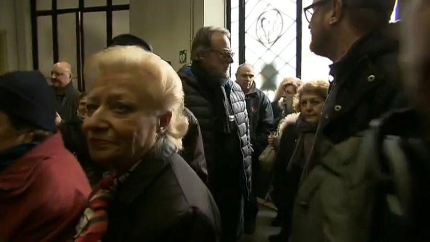 Italia al voto... per chi ci è riuscito!