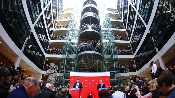 SPD: Ehe wider Willen