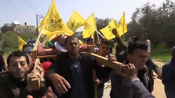 Un atropello intencionado en Israel deja a un policía y dos soldados heridos