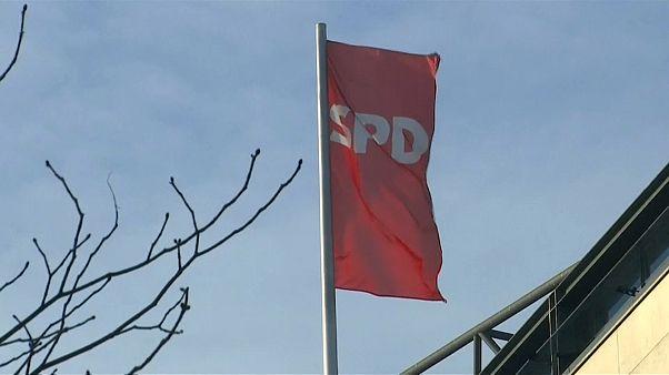 В Германии возрождается «большая коалиция»