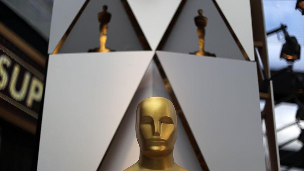التحرش الجنسي يلقي بظلاله على الدورة الـ 90 لحفل جوائز الأوسكار   Euronews
