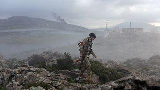 """Afrin-Offensive: """"Verstörende Berichte von zivilen Opfern"""""""