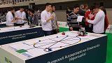 Όλοι νικητές στον Πανελλήνιο Διαγωνισμό Εκπαιδευτικής Ρομποτικής
