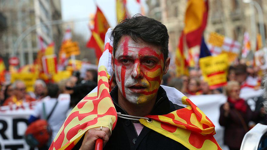 «Барселона — не Каталония!»