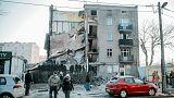 Négy halott egy lengyelországi robbanásban