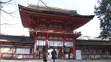 """Le Japon célèbre """"hina matsuri"""", la fête des petites filles"""