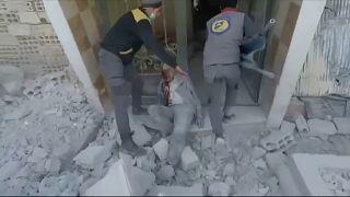 Assad garante que operação contra Ghouta Oriental vai continuar
