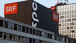 «Ναι» των Ελβετών στην εισφορά για την δημόσια ραδιοτηλεόραση