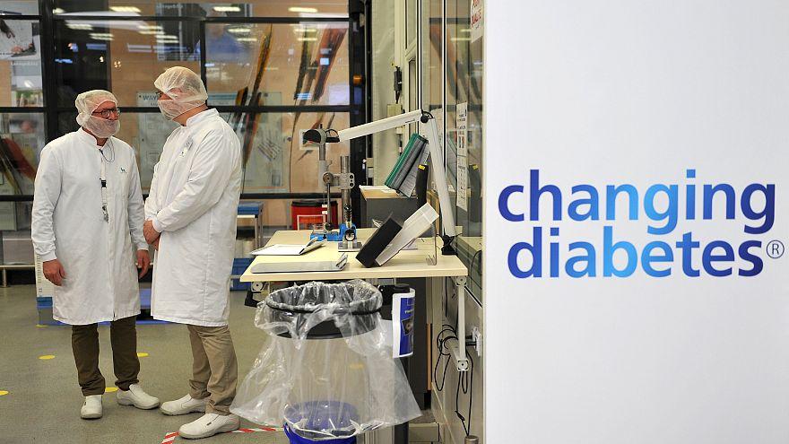 العلماء يؤكدون وجود خمسة أنواع لداء السكري