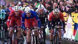 Arnaud Demare wins stage one of Paris-Nice