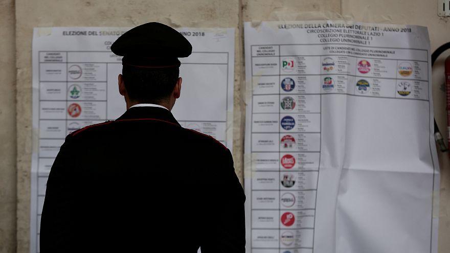 Die etwas andere Wahl in Italien:  Das schreiben Europas Zeitungen