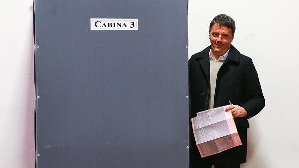 Elezioni italiane, dieci cose più o meno sorprendenti della maratona notturna