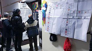 Cinco Estrelas e Liga surpreendem e ganham peso nas eleições italianas