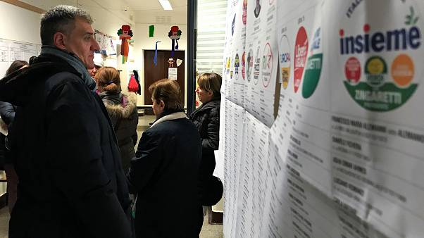 Italie : l'heure des tractations