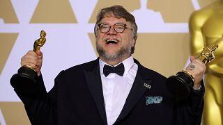 Oscars 2018: Guillermo del Toro räumt mit vier Trophäen ab