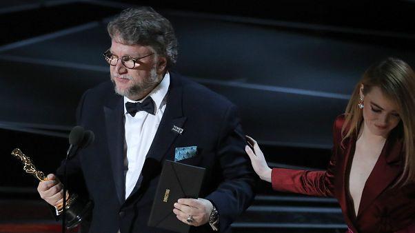 Los hispanos arrasan en los Óscars