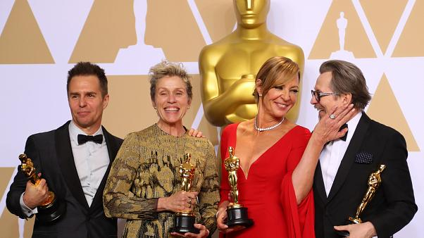 Оскар-2018: победители и подробности церемонии