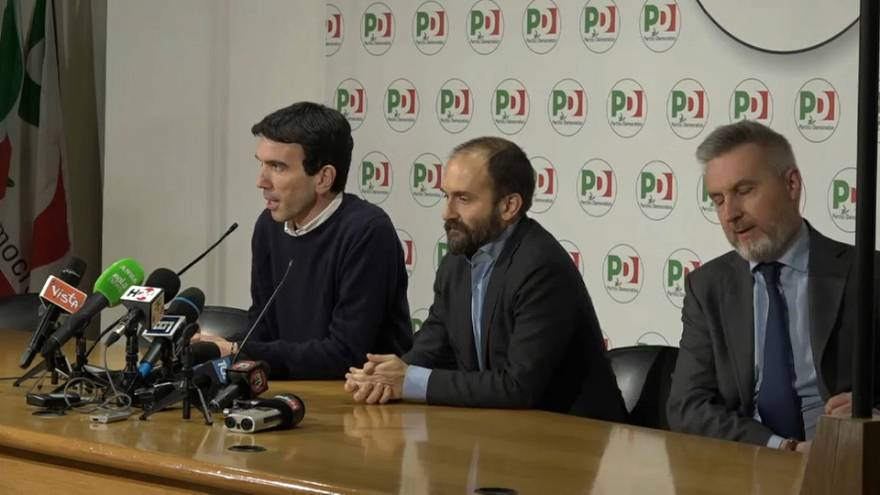 Левые проиграли выборы: что будет делать Маттео Ренци?