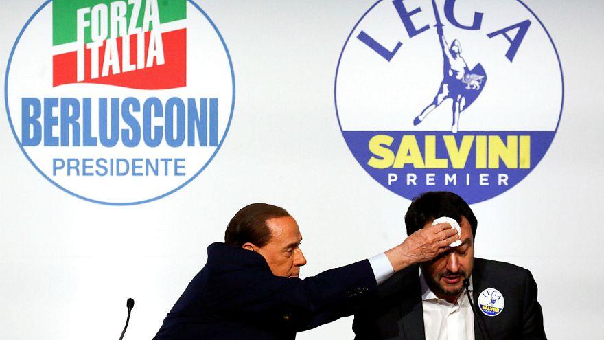 انتخابات ایتالیا؛ کشوری که به بیثباتی سیاسی محکوم است