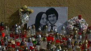 Belpolitikai vihar a Kuciak-gyilkosság után