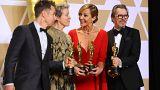 Оскар-2018: Вива Мексика!