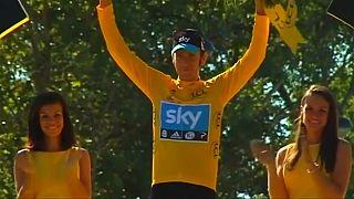 Новый скандал в мире велогонок: Уиггинса обвинили в допинге