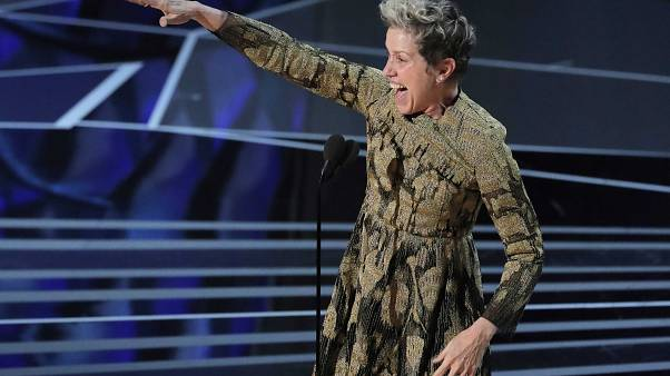 """¿Qué es la """"inclusion rider"""" que Frances McDormand reivindicó en los Óscars?"""