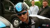 Team Sky and Sir Bradley Wiggins accused in damning drugs report