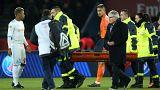 Neymars Operation geglückt, Rückkehr unbekannt