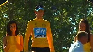 Πόρισμα φωτιά για τη βρετανική ποδηλατική ομάδα Team Sky