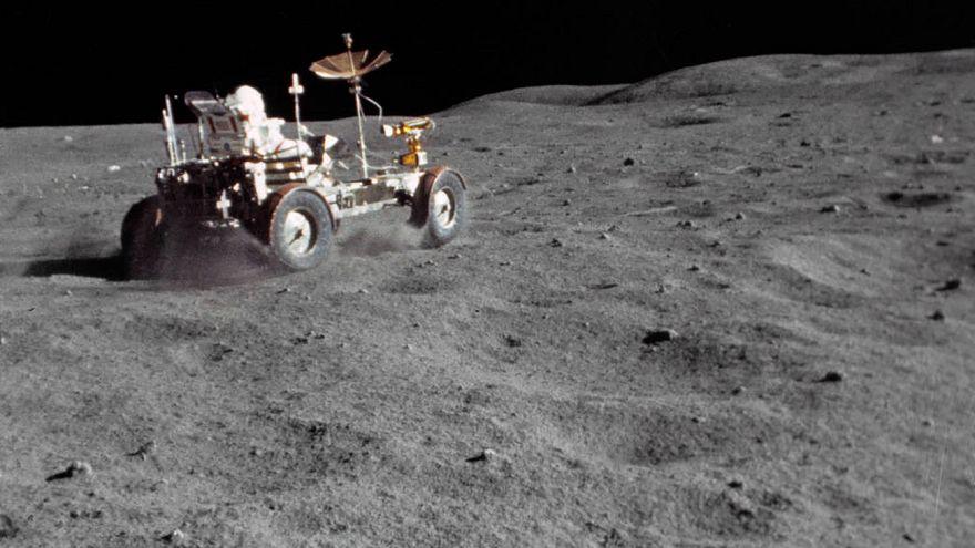 Η Σελήνη έχει γίνει «χωματερή» διαστημικών σκουπιδιών