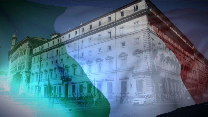 اين تتجه إيطاليا بعد نتائج انتخابات أفرزت برلمانا دون أغلبية؟