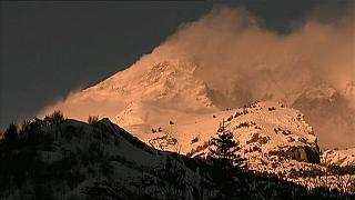 Week-end série noire dans les Alpes françaises