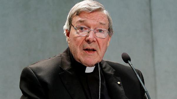Australia: in Tribunale il Cardinale Pell