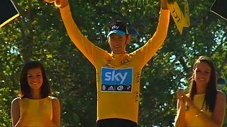 Team Sky acusada de contornar regras antidoping