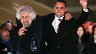 Cinco gráficos que explican el voto antisistema de los italianos
