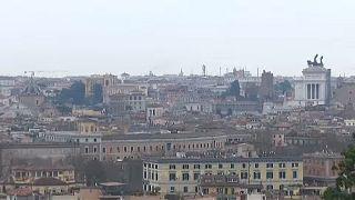 Patthelyzet Itáliában