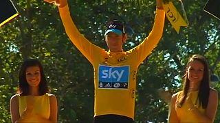 Olimpiyat madalyalı bisikletçiye doping suçlaması