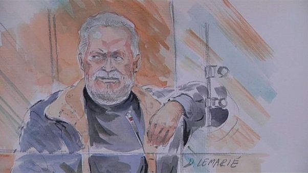 France : le dernier procès du terroriste Carlos