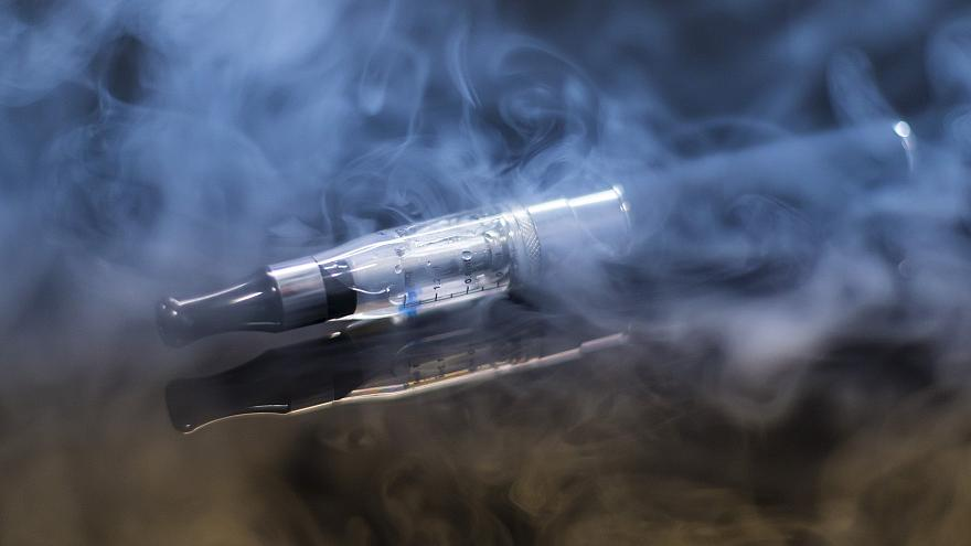 Nearly 6 million people in Europe use e-cigarettes