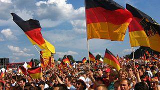 سرود ملی آلمان دیگر مردانه نخواهد بود