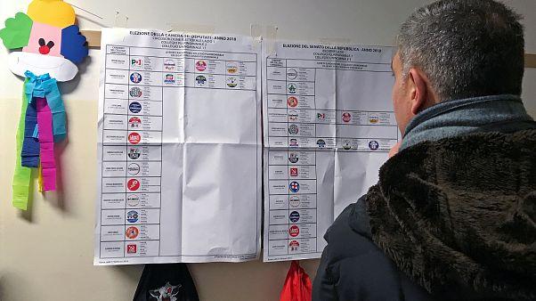 Italien wählt EU-kritisch