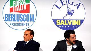 Выборы в Италии: прорыв правых и популистов