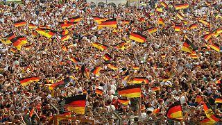 """مطالب بتغيير النشيد الوطني الألماني بسبب """"ذكوريته"""""""