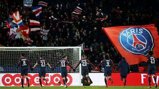 تذاكر لقاء باريس سان جيرمان وريال مدريد تصل 11 ألف يورو
