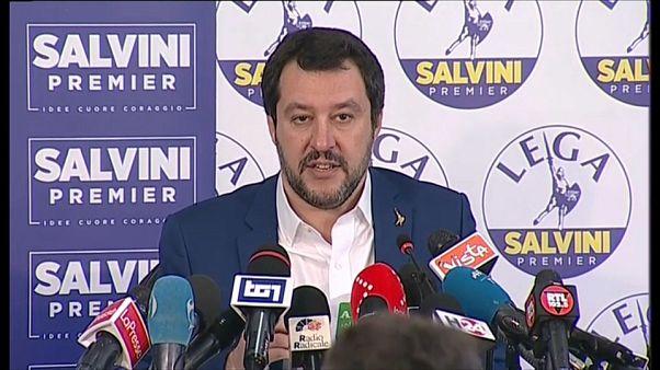 """Luigi di Maio: """"Empieza la tercera República, que será la de los ciudadanos"""""""