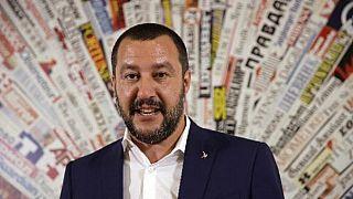 """Salvini: """"Resto un populista. No a governi di scopo"""""""