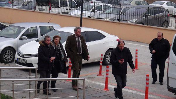 Αναβολή στη δίκη των στρατιωτικών στην Αδριανούπολη - Αντιδράση ΥΠΕΞ