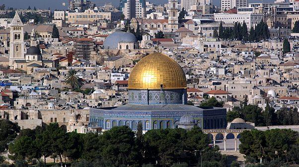 Jerusalem_Dome