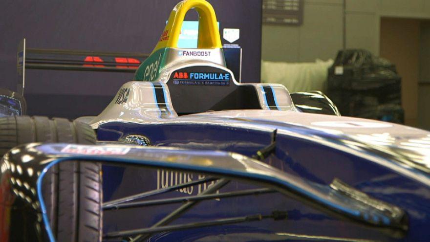 شاهد: احدث السيارات الأوروبية والعالمية في معرض جنيف الدولي